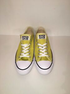 c66f4e130fc1 Image is loading New-Converse-Chuck-Taylor-All-Star-OX-Bitter-