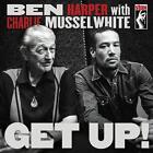 Get Up! von Charlie Musselwhite,Ben Harper (2013)