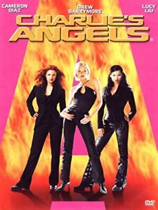 Charlie'S Angels - DVD DL002178