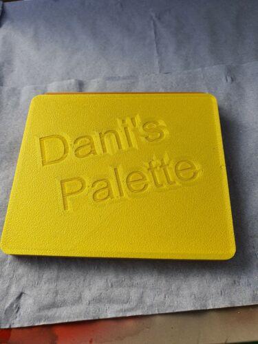 Wet Palette,paint palette,Miniature painting,Warhammer,d/&d,role play,rpg,40k