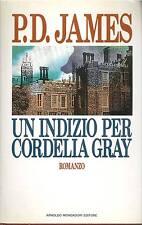 UN INDIZIO PER CORDELLA GRAY - P.D. JAMES