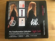 Bumble And Bumble Hair Care Collection Bnib