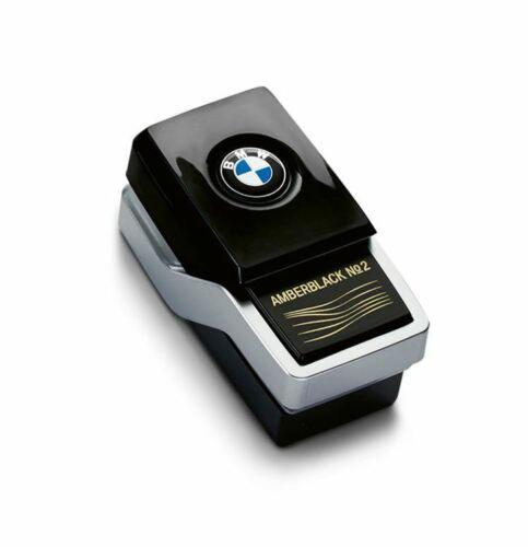 Original BMW Ambient Air Refill Kit Amberblack Suite No 2 cartridge 64112464928