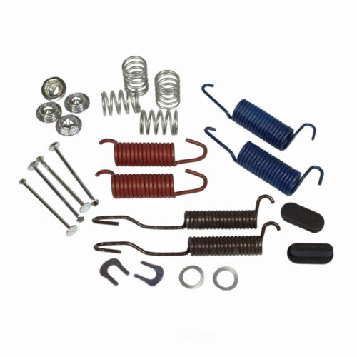 Drum Brake Adjusting Spring Kit-Country Squire Rear MOTORCRAFT BRSK-7225-A
