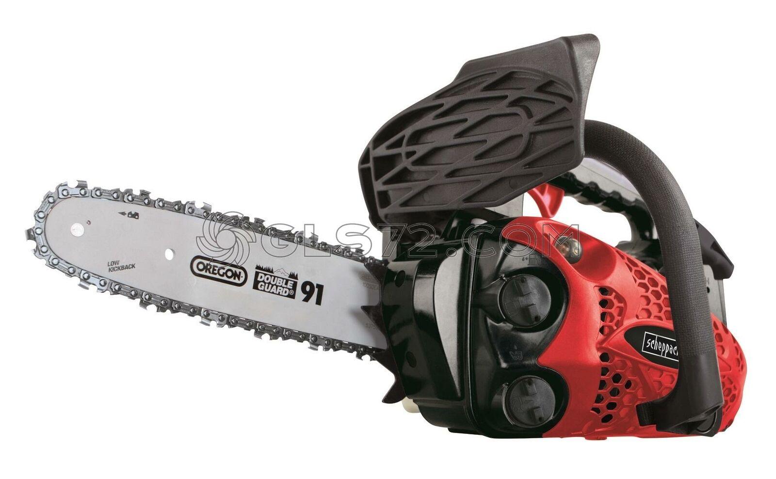 "Sierra de cadena adecuado para scheppach csp2540 30 cm 3//8/"" 1,3 mm 45 TG halbmeißel Chain"