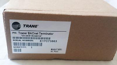 TRANE Tracer BACnet Terminator X13651524010