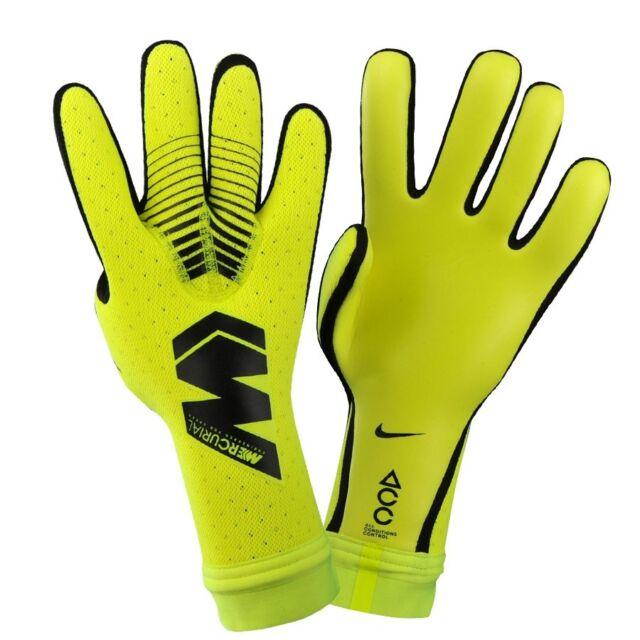 33650468d62 Goalkeeper Gloves Soccer Goalie Nike Mercurial Touch Elite GS0356 702 10
