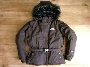 67569e6da Details about The North Face Greenland Arctic Womens Down & Waterproof  Jacket S RRP£250 Parka
