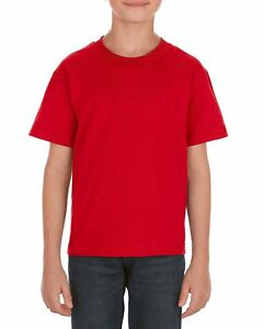 M L S Alstyle 100/% Cotton Boys // Girls Short Sleeve Youth T-shirt Size XS