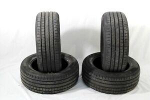 225/55 R16 99Y Pirelli Cinturato P7 6.12MM 6.13MM A1713 Pneumatiques Été ( Quant