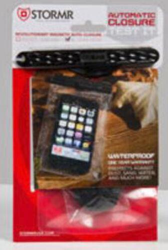 NEW Stormr Cell Jacket  Waterproof Smart Phone Case