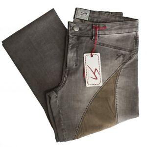 f7edec46ac93 9.2 CARLO CHIONNA Jeans Pantalone Donna col.Vari tg.varie  - 78 ...