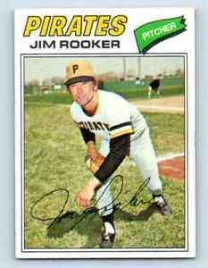 1977-Topps-Jim-Rooker-82