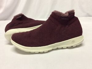 Details about SKECHERS Air Cooled GOGA MAT Athletics Women's Shoes, Red Size 6 S22