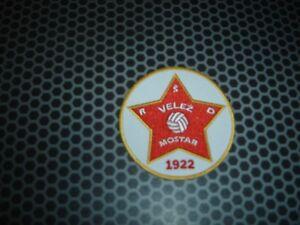 3 x 2,3 FK Sarajevo-Patch-