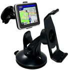 Windshield Car Vehicle Suction Cup Mount Stand Holder Clip For Garmin Nuvi GPS