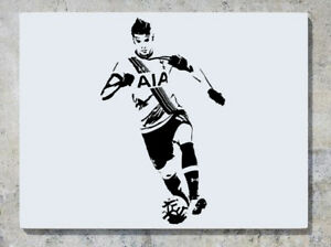 Hugo Lloris French Footballer Player Wall Decal Sticker Picture Poster