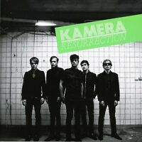Kamera - Resurrection [new Cd] on Sale