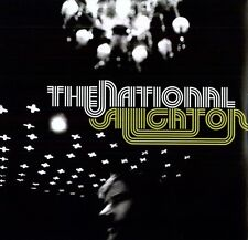 The National ALLIGATOR +MP3s Beggars Banquet Records NEW Green Colored Vinyl LP
