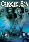Ghosts at Sea Paranormal Shipwrecks and Curses DVD Region 1 . 0887936679551