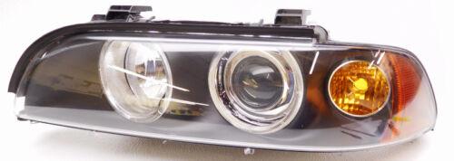 OEM 2001-03 BMW 5 Series LH Driver Side Halogen Headlight Headlamp