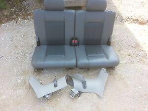 2005 Dodge Durango Bench Seat