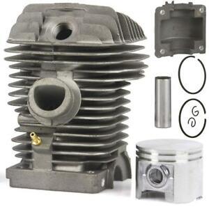 Zylinderkit mit Kolben für Stihl 025  MS250 42,5 mm Motorsäge Zylinder