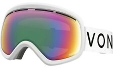 b6c1713324f EWIN Frameless Snowboard Goggles Revo Anti-fog Lens 100 Uv400 2