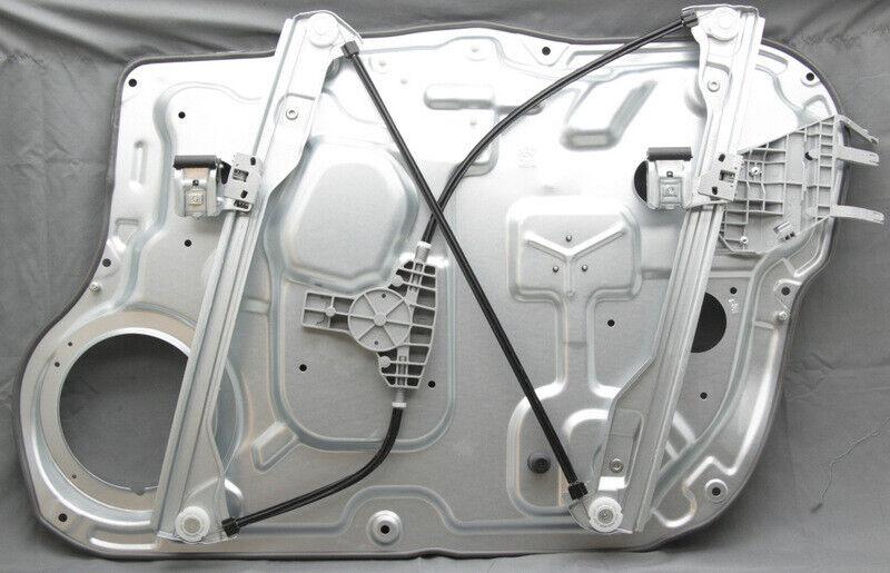 Genuine Hyundai 82471-3L000 Door Module Panel Assembly Left Front