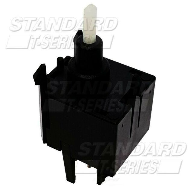 HVAC Blower Control Switch Front Standard HS-333