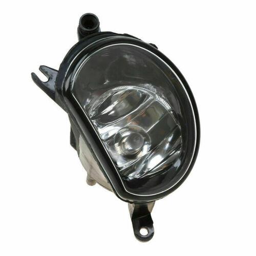 Passenger Side Front Bumper Fog Light Lamp w//Bulb For AUDI Q7 2010-2015  QD09