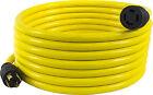 Conntek 20601-040 L14-30 Generator 40 Feet Extension Cord