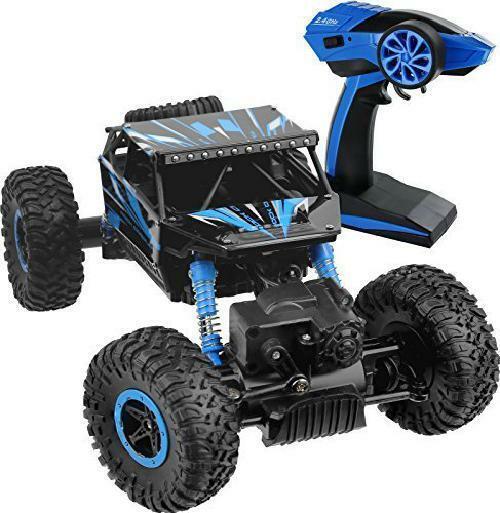 Juguetes Carros Control Remoto Para Ninos Ninas RC Electricos Toy Coche Nuevo