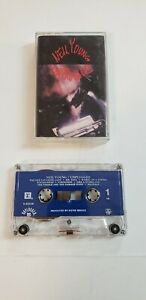Neil-Young-Unplugged-Music-Cassette-Tape-Acostic-1993-Mtv-PRE-OWNED