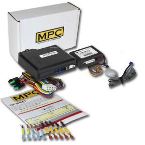 complete add on remote start kit for 2007 2011 honda cr v uses oem