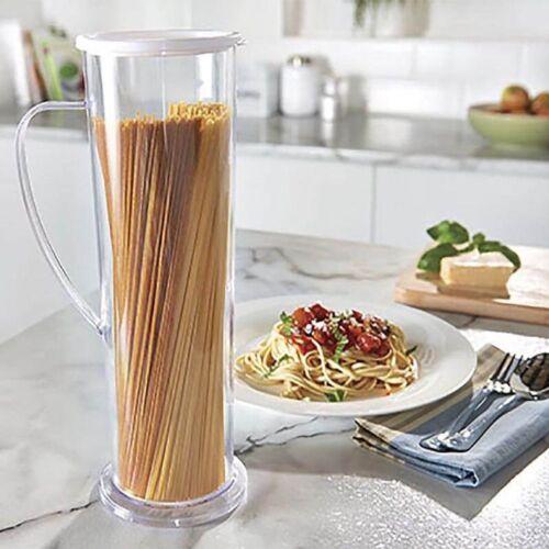 Pasta Express Tube Container schnelle einfache Reiskocher kocht Spaghetti Maker