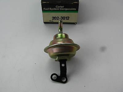 Carter 202-3012 Carburetor Choke Pull-Off