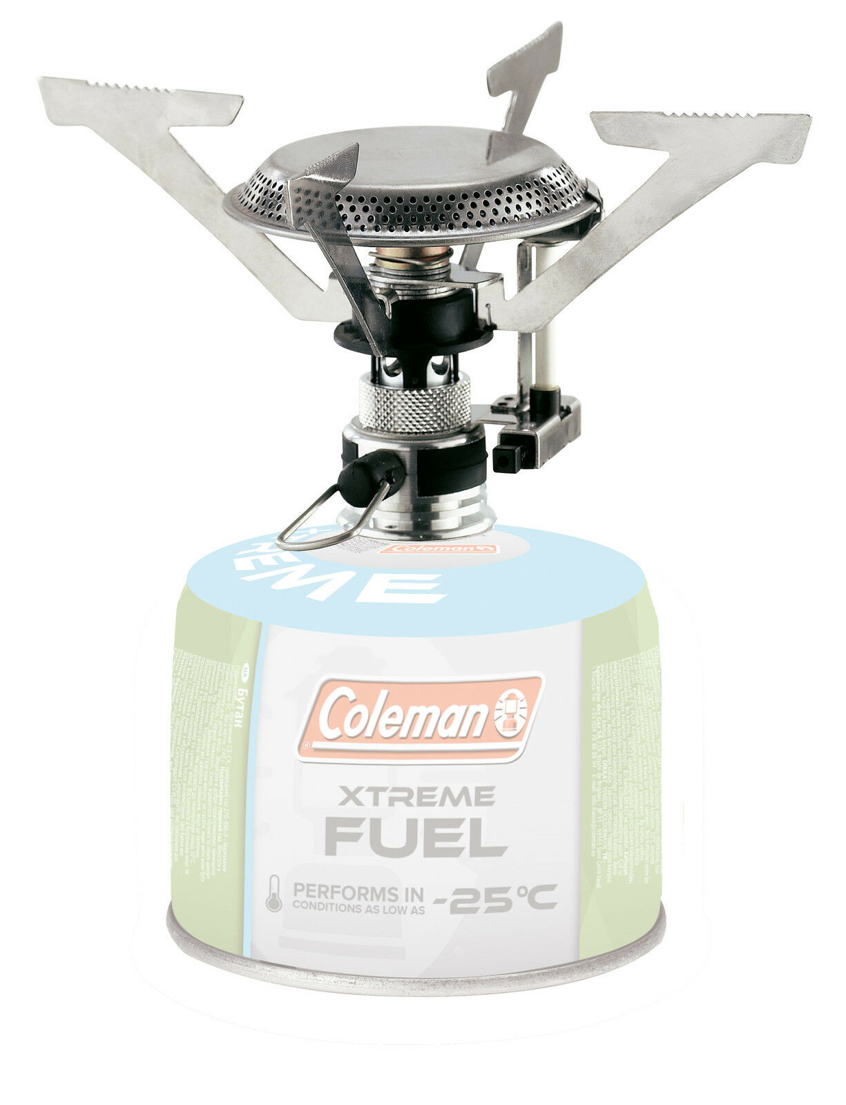 Coleman fyrepower STOVE FORNELLO 7 KW con accensione accensione accensione piezo 8b5f91