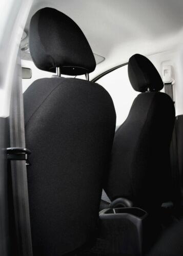 Peugeot 3008 Grau Universal Sitzbezüge Sitzbezug Auto Schonbezüge MODERN
