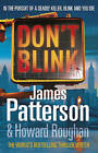 Don't Blink by James Patterson (Paperback, 2010)