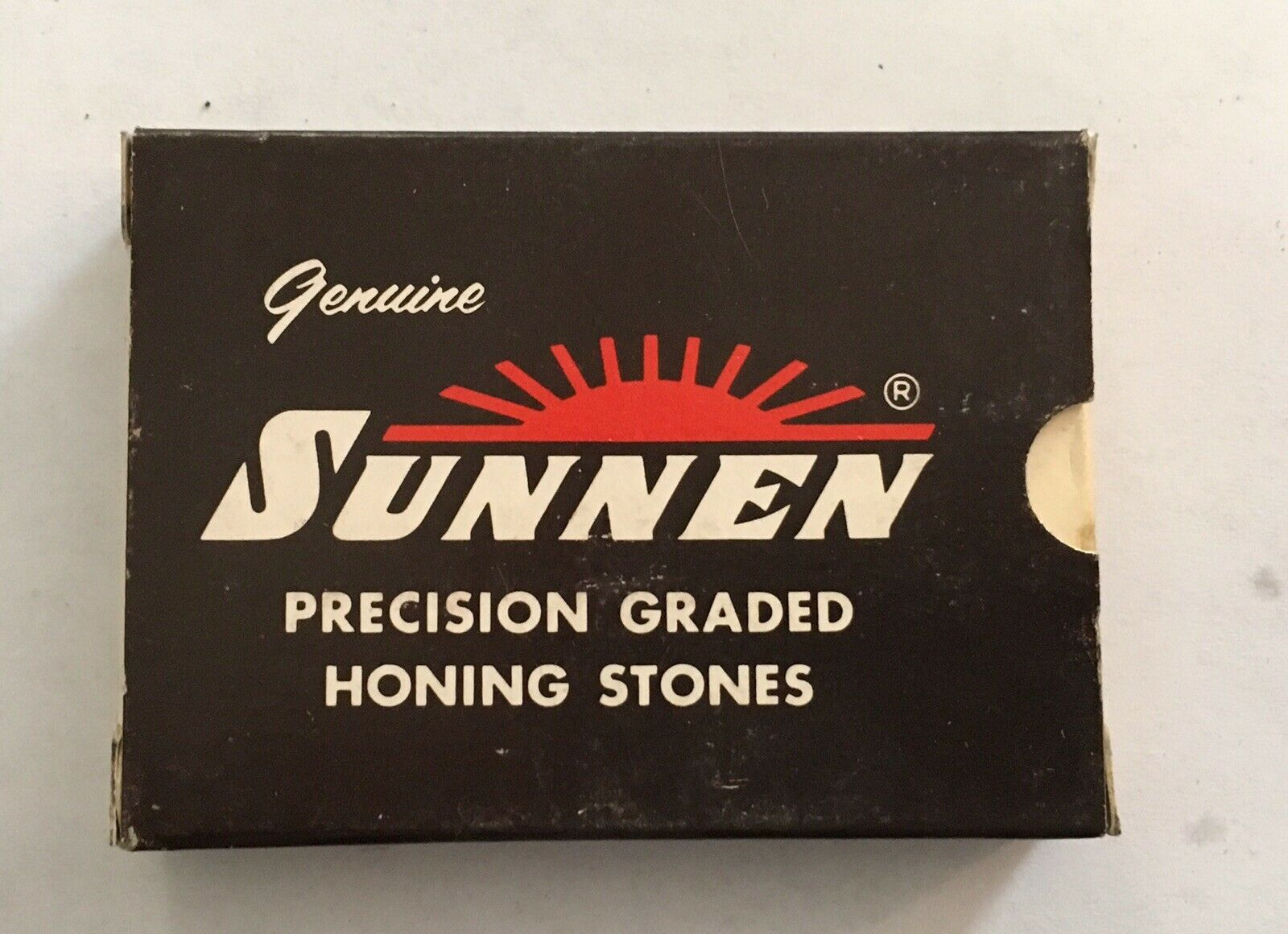 New Sunnen L10-J69 Honing Stones Box Of 6