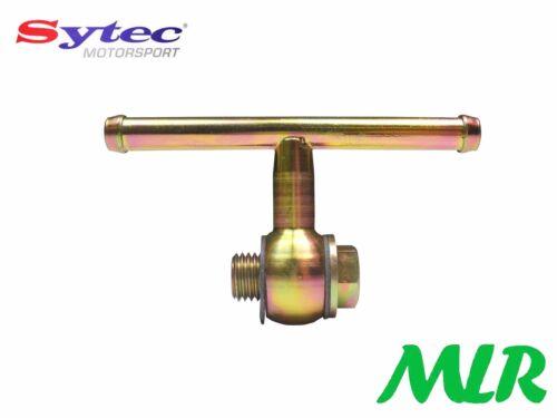 Sytec Doble Weber 40 45 DCOE 48 50 DCO//Sp Carburador Conjunto de Unión de combustible /'T/' BKP