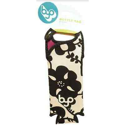 Built BYO Water Bottle Bag Tote Insulated Reusable Neoprene Gift -You Pick-