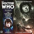 The Fourth Doctor 5.2 Labyrinth of Buda Castle by Eddie Robson (CD-Audio, 2016)