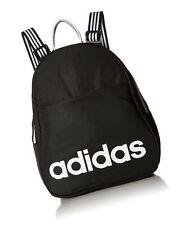 de277d8c4e adidas Core Mini Backpack One Size Woman Man Kid Bag Black for sale ...