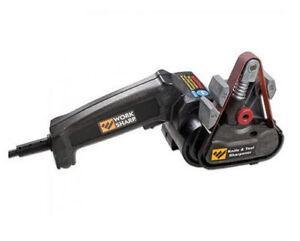 BIGSET-WorkSharp-Knife-amp-Tool-Sharpener-Messerschaerfgeraet-Werkzeugschaerfgeraet