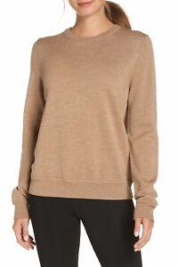 Merino Wool Icebreaker Merino Womens Muster Crew Neck Sweater