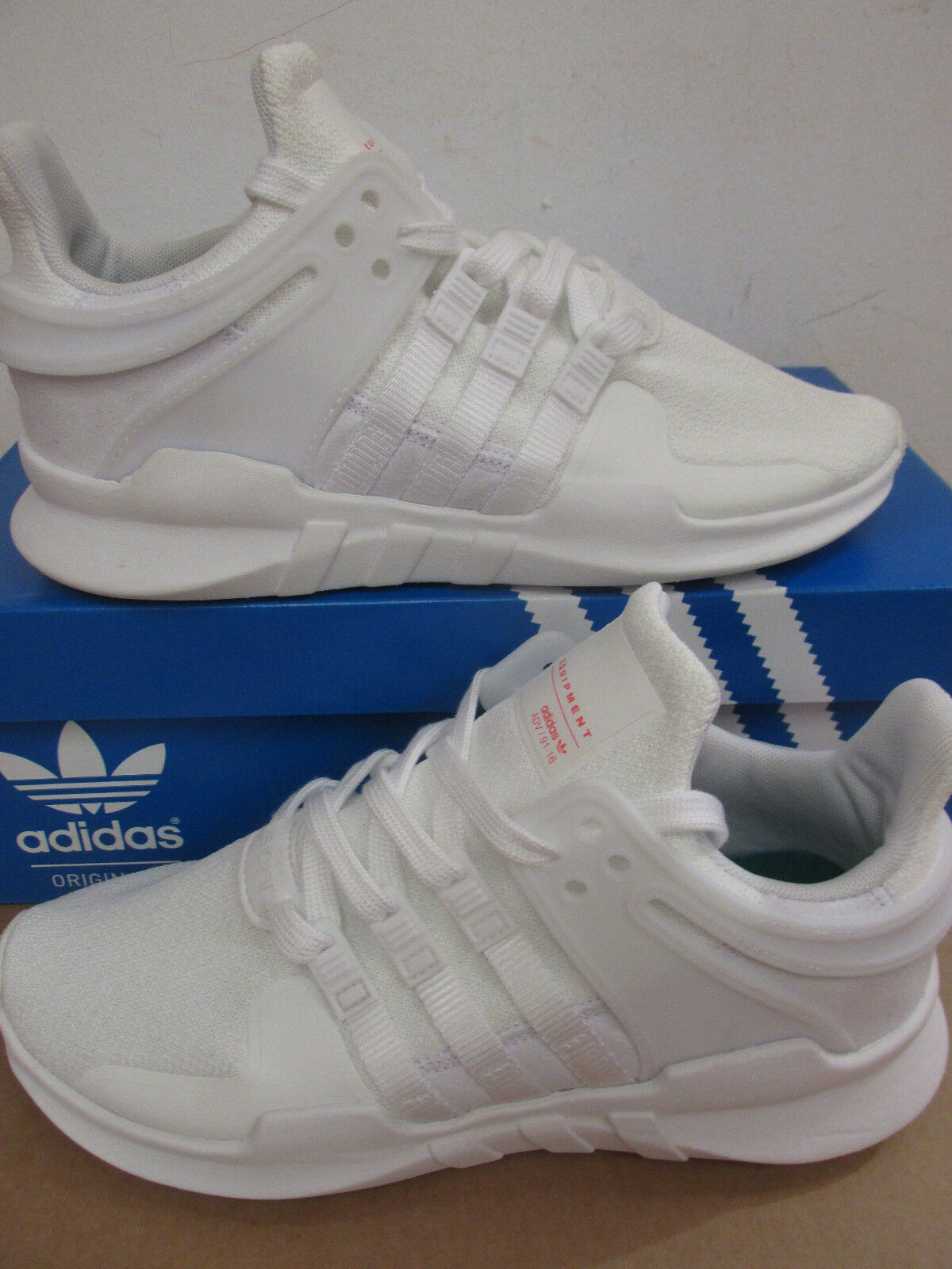adidas originals Equipment support ADV W womens trainers BY2917 CLEARANCE