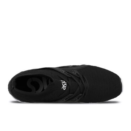 Knit Gel H7p4n Trainer Noir kayano 9090 Baskets Hommes Asics Mont xHfwn85Iq