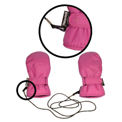 Manbi Glove Glue Ski Mitts Accessories Elasticated String//Cord//Retainer Stretchy